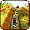 Download Subway Run Ninja Rush 3.2.1 APK File for Android