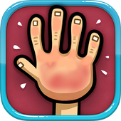 Red Hands – 2-Player Games Latest Version Download
