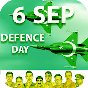 Defence Day/ 6 September Photo frames