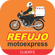 Refujo Moto Express - Cliente  Latest Version Download