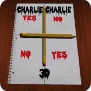 Charlie Charlie Challenge 1.1 Android Latest Version Download