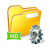 File Manager HD(File transfer) Latest Version Download
