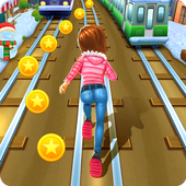 Subway Princess Runner Latest Version Download