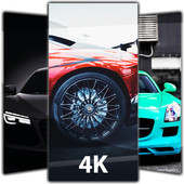 ?️ Cars wallpapers HD - Auto wallpapers  Latest Version Download