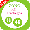 All Zong Packages Free APK 1.5