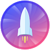 Download Rocket Clean(boost, clean, CPU cooler, game boost) 1.7.0 APK File for Android