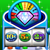 Lucky Wheel Slots  Latest Version Download
