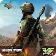 The Glorious Resolve: Journey To Peace APK