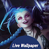 Jinx HD Live Wallpapers
