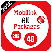 My Mobilink Packages 2018  APK 2.0