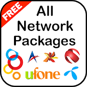 All Network Packages 2018  APK 1.2