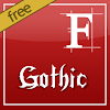 ★ Gothic Font - Rooted ★ Latest Version Download