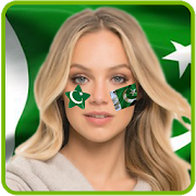 Pakistan flag Stickers - 14 August Stickers  APK v1.0.1 (479)