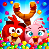 Angry Birds POP Bubble Shooter  Latest Version Download