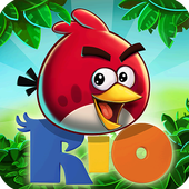 Angry Birds Rio 2.6.9 Android for Windows PC & Mac