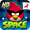 Download Angry Birds Space HD 2.2.14 APK File for Android