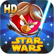 Angry Birds Star Wars HD APK 1.5.12