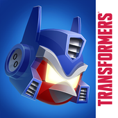 Angry Birds Transformers Latest Version Download