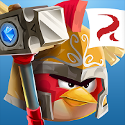 Angry Birds Epic RPG 3.0.27463.4821 Android Latest Version Download