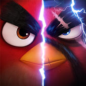 Angry Birds Evolution in PC (Windows 7, 8 or 10)