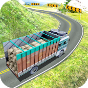Indian Mountain Heavy Cargo Truck  Latest Version Download
