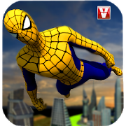 Super Spider Flying Hero  Latest Version Download