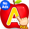 ABC Kids - Tracing & Phonics APK 1.4.9