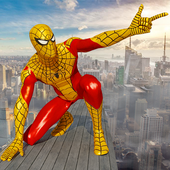 Spider Hero Crime Battle Latest Version Download