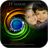 Independence Day Photo Frame 2018  APK 1.0