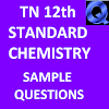 12th Chemistry Question Bank APK 1.0