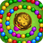 Marble Blast - Monkey Shooter