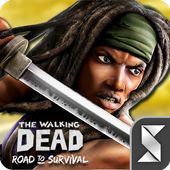 The Walking Dead: Road to Survival For PC