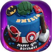 Cartoon Cakes Designs  Latest Version Download