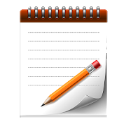 Notes - Memo Pad  APK v1.0 (479)