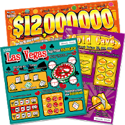 Las Vegas Scratch Ticket  Latest Version Download