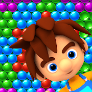 Shoot Ball Piggy Rescue  Latest Version Download