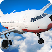 Airplane Go: Real Flight Simulation  Latest Version Download