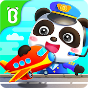 Baby Panda's Airport 8.26.00.04 Android Latest Version Download