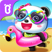 Baby Panda's Vacation  Latest Version Download