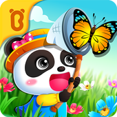 Little Panda's Camping Trip  Latest Version Download