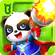 Little Panda's Hero Battle Game 8.28.00.00 Android Latest Version Download