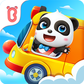 Let's Drive! -Baby Panda's School Bus  Latest Version Download