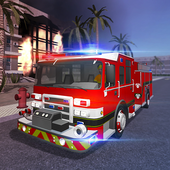 Fire Engine Simulator Latest Version Download