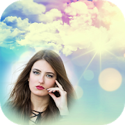 Sky Photo Frames : Sky Photo Collections APK