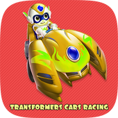 Transformers Cars Racing  in PC (Windows 7, 8 or 10)