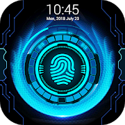Download Lock screen - Fingerprint support APK v1.1 for Android