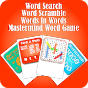 Word Games Bundle 4 In 1 1.0 Android Latest Version Download