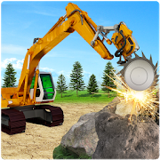 Snow Excavator Simulator  For PC