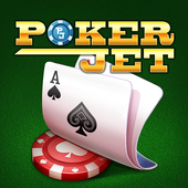 Poker Jet: Texas Holdem and Omaha  Latest Version Download