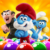 Smurfs Bubble Story Latest Version Download